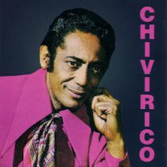 """""""CHIVIRICO"""" DAVILA"""