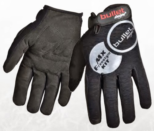 Guantes BULLET $24.000