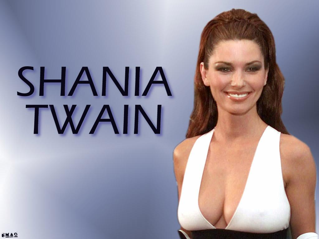 shania twain songs