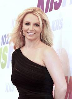 Foto Britney Spears