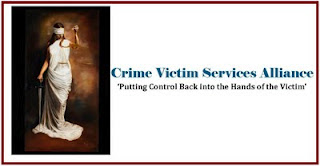 Crime Victims' Service Alliance logo