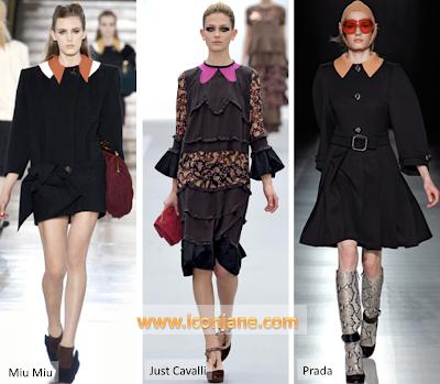 sonbahar kis 2011 trendleri yaka 7