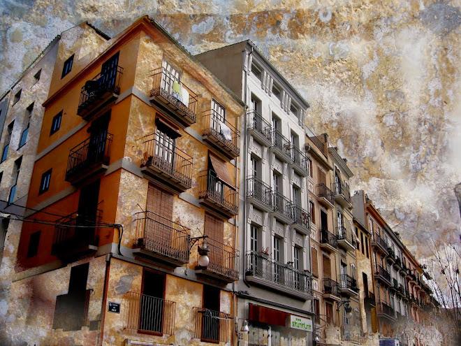 Welcome to València