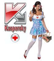 Kaspersky Key 2013