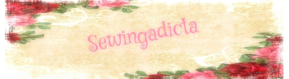 Sewingadicta