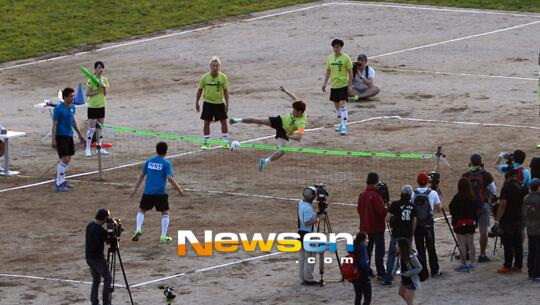 Running Man EP.153 Pic 11