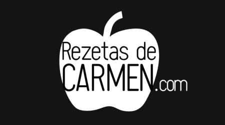rezetas de carmen