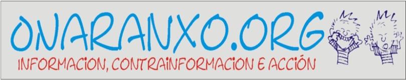 """Asociación Cultural """"O Naranxo"""""""