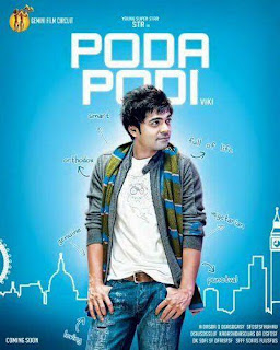 Poda Podi Movie- Sirappu Parvai, 18-11-2012, Watch Online Poda Podi Movie Sirappu Parvai, Vijay TV Show Today