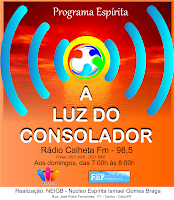 cartaz radio