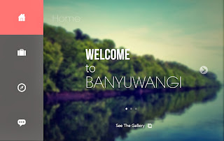 Banyuwangi, The Sunrise of Java