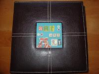 Homeschool student art studies photo album #homeschool by A Slice of Homeschool.com