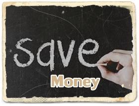menabung uang