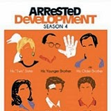 Arrested Development: Season Four Arrives on DVD on December 16th!