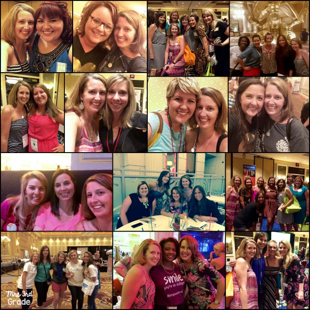 #tptvegas15 blogger meet up and friends