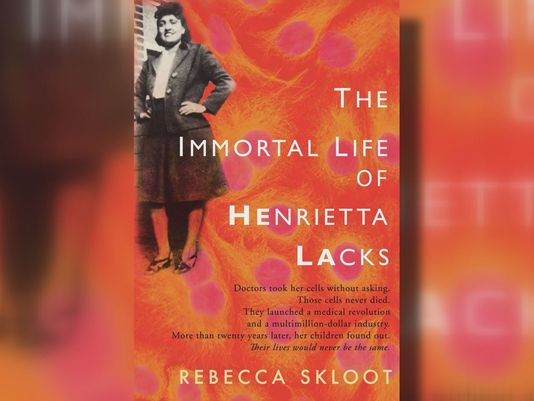 the immortality of henrietta lacks Skloot's debut book, the immortal life of henrietta lacks, took more than a decade to research and write, and instantly became a new york times bestseller it was chosen as a best book of 2010 by more than sixty media outlets, including entertainment weekly , people, and the new york times.