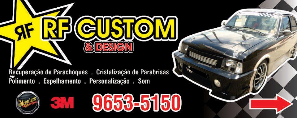RF CUSTOM & DESIGN