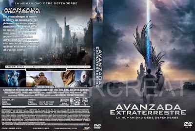 Avanzada Extraterrestre (Alien Outpost) (2014) [BrRip 1080p] [Sub]