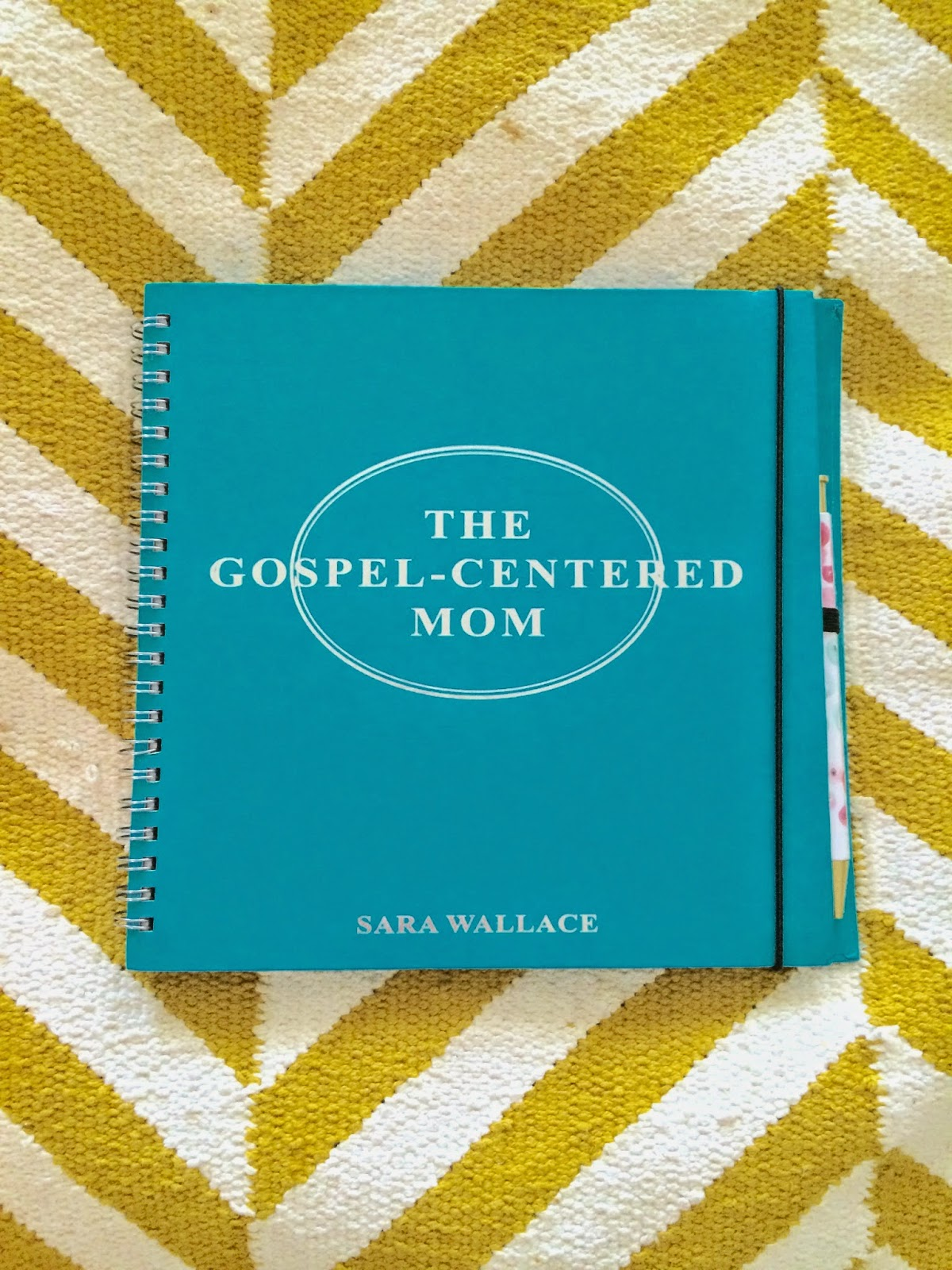 the gospel-centered mom (from the jensens blog)