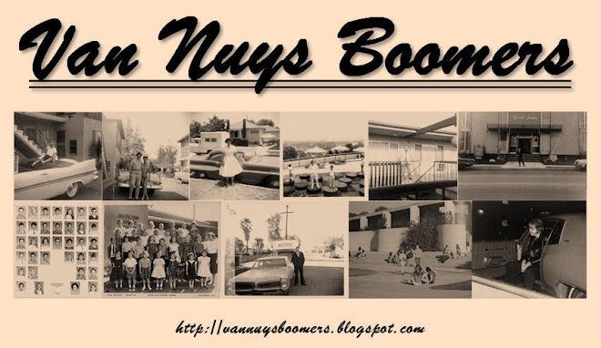 Van Nuys Boomers