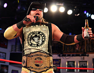 James Storm