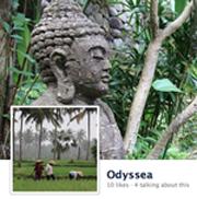 Gilla ODYSSEA på Facebook