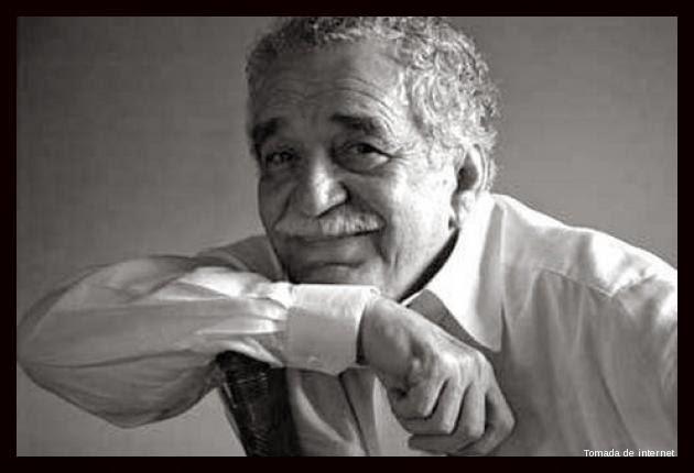Nobel: Gabriel Garcia Marquez