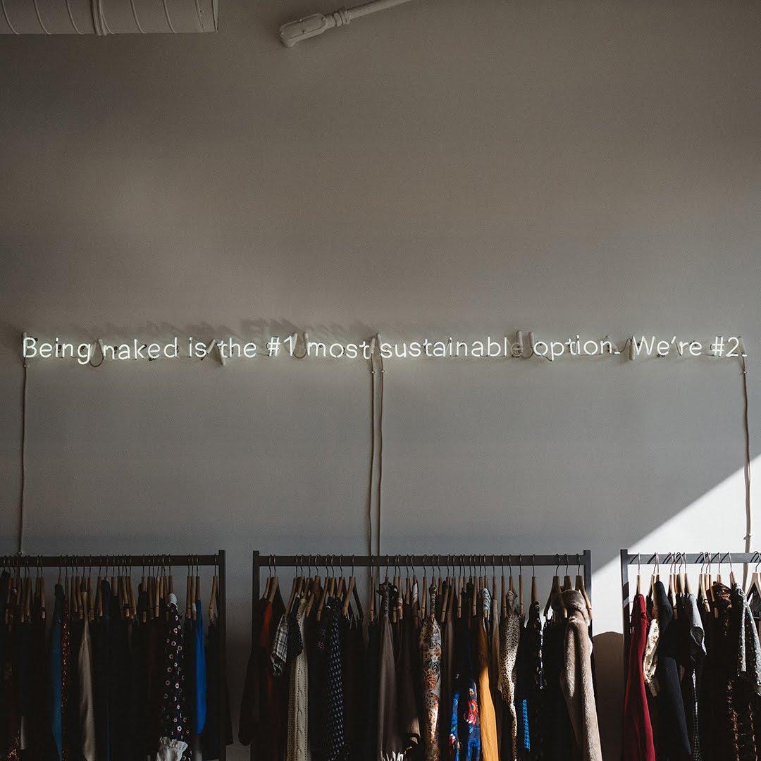 Shop My Preloved: