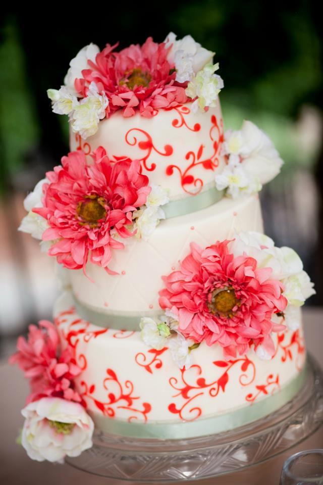 Free Beautiful Cake Images : Image Beautiful Wedding Cake Download