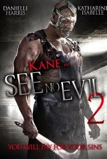 Xem Phim Giải Phóng Ác Quỷ - See No Evil 2