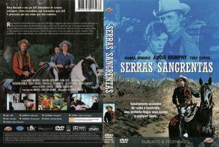 SERRAS SANGRENTAS - REMASTERIZADO