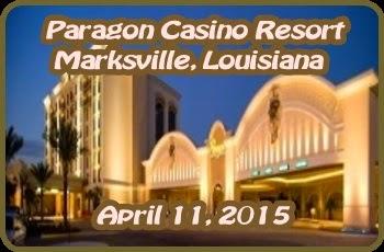 Paragon casino + louisiana casino party supplies