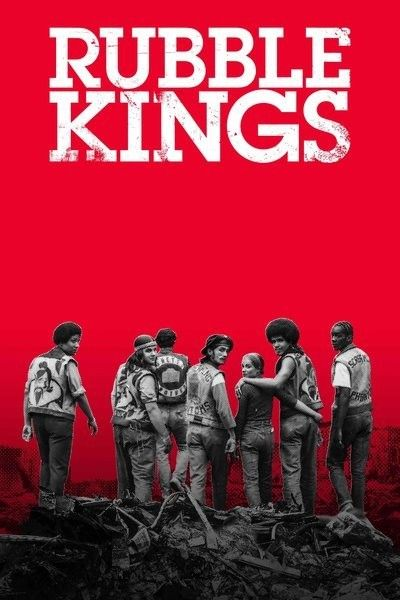 Rubble Kings – Legendado (2015)