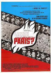 ¿ Arde Paris ? (1966) Descargar y ver Online Gratis