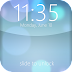 iOS 7 Lockscreen Parallax HD APK 2.12.1