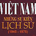 Đôi Điều Lạm Bàn Về Lịch Sử Hiện Đại Việt Nam Từ Sau Tháng 8/1945 - Bài 3&4