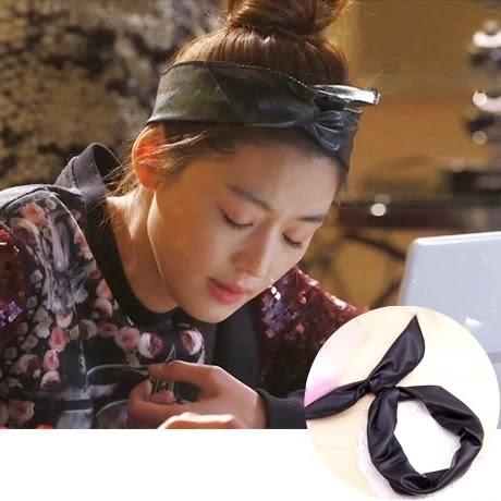 CHEON SONG YI Headband