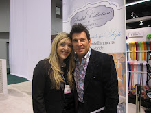Me and David Tutera