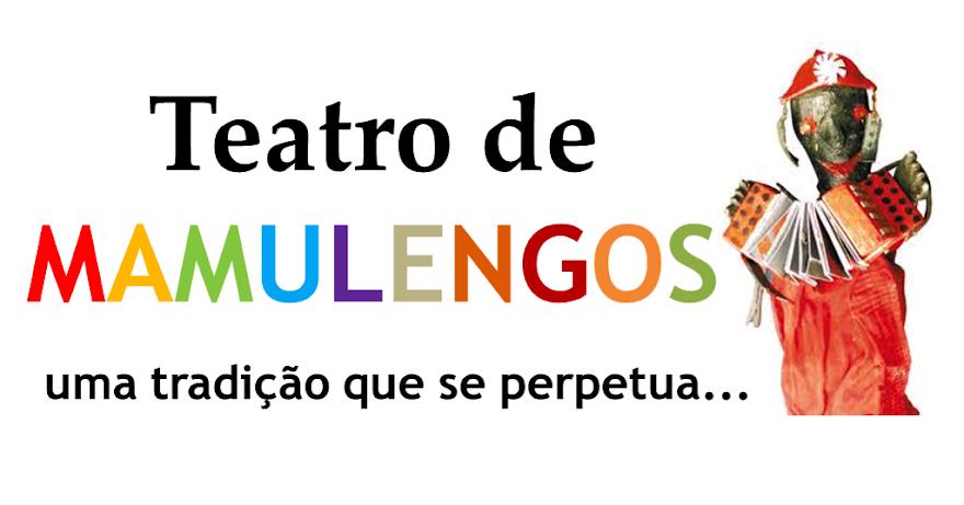 TEATRO DE MAMULENGOS