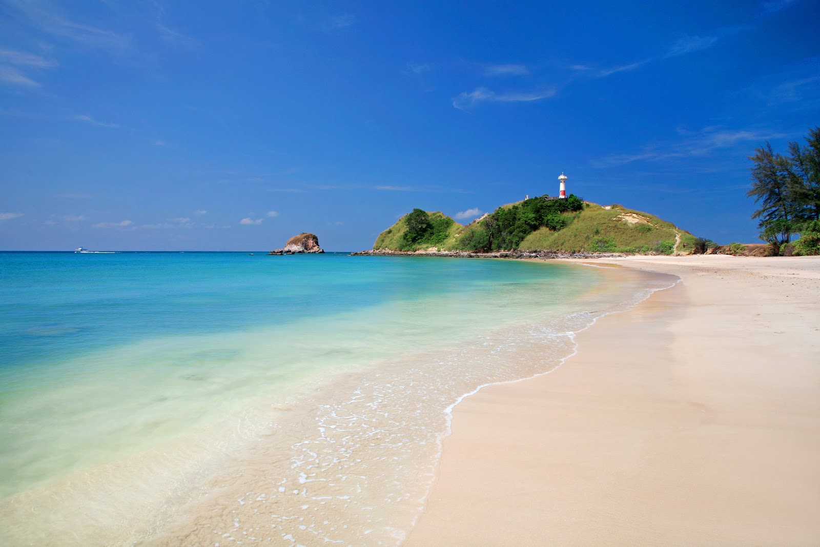 Koh Lanta National Park, Lighthouse
