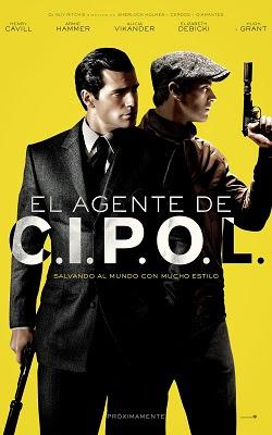 El Agente de CIPOL en Español Latino