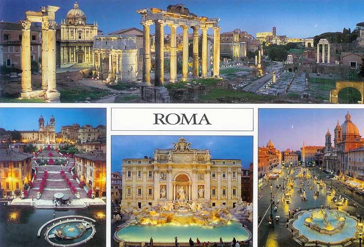 Pornostar Roma