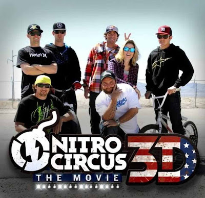 Nitro Circus free download