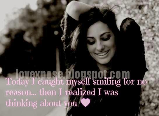 smile no reason status