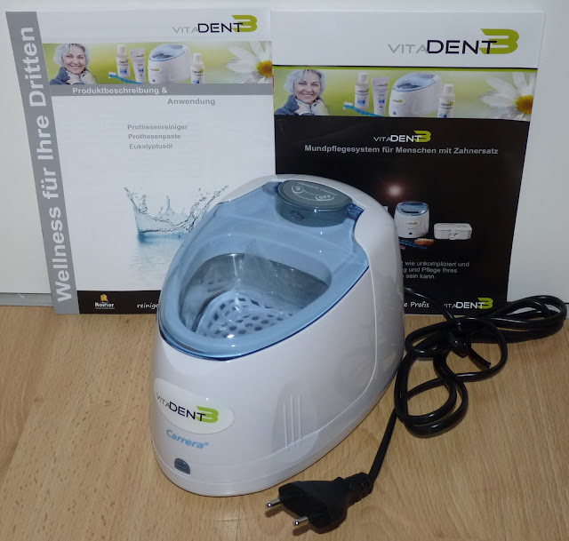 das meinungsportal ultraschall  die effektive reinigung  ~ Geschirrspülmaschine Reinigt Schlecht