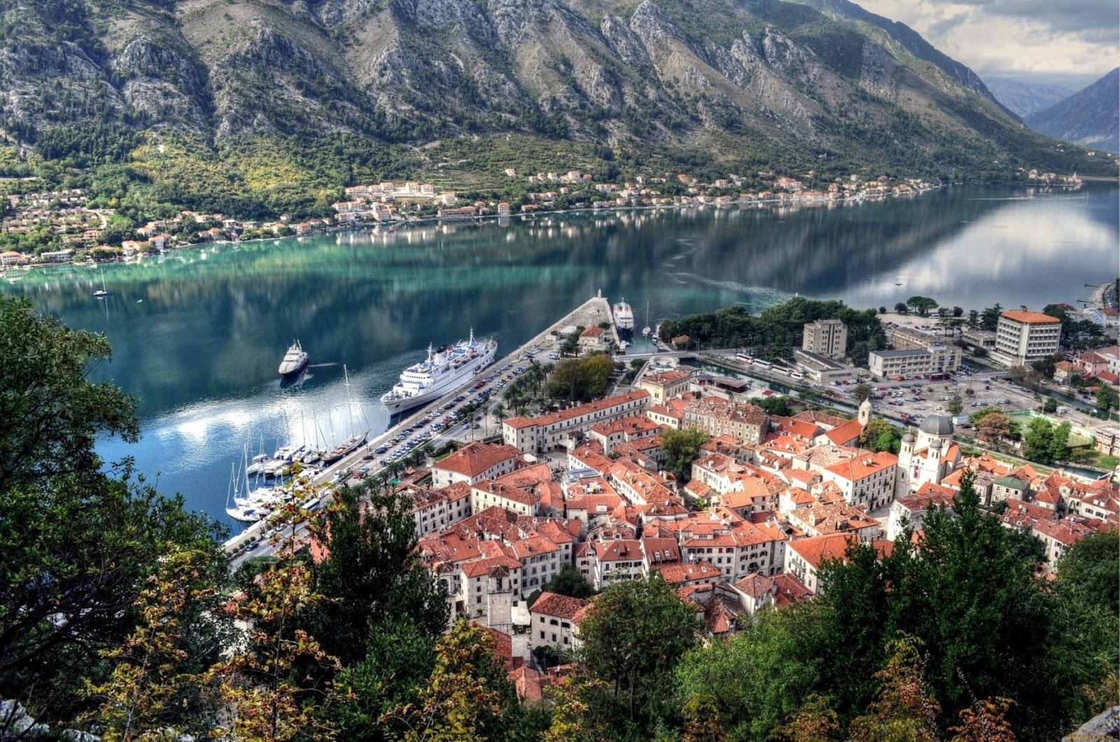 Montenegro - Vacances Montenegro pas cher avec Carrefour Voyages