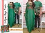 Busana Muslim Gamis Couple GC1444 HABIS