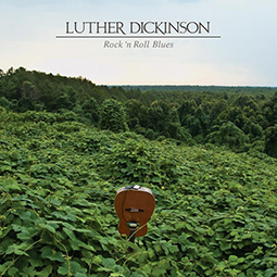 LUTHER DICKINSON - Rock 'N Roll Blues