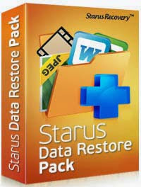 Download Starus Data Restore Pack 2013 Multilingual Including Keygen