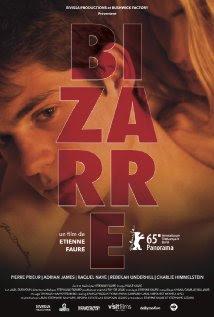 Bizarre (Brooklyn Bizarre) (2015)